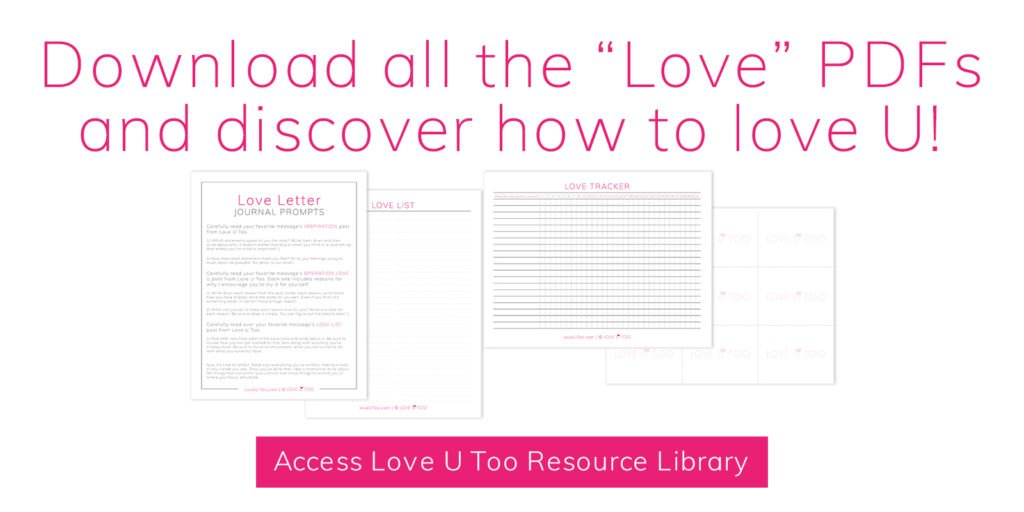 "Click here to download all the ""Love PDFs and discover how to love U!"