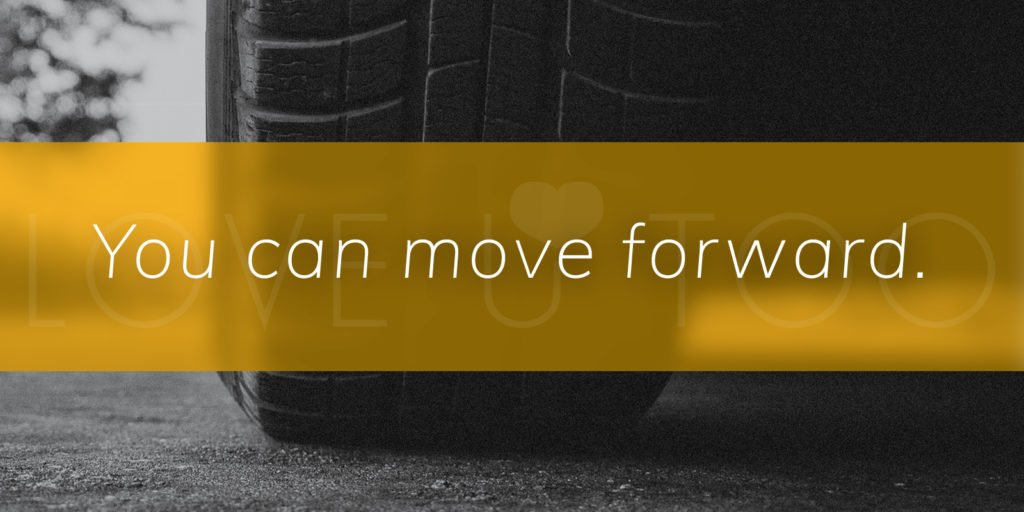 You can move forward.
